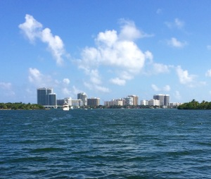 2014 | Miami, Florida - Biscayne Bay