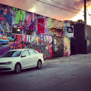 2014 | Miami, Florida - Wynwood